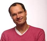 Ing. Martin Cakl