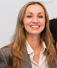Pavlína Glacnerová
